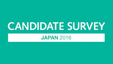 candidate survey