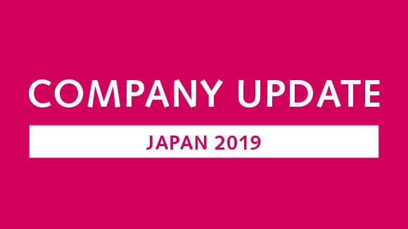 "Robert Walters Japan publishes ""Salary Survey 2019"""