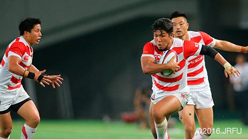 official supplier of japan national rugby team