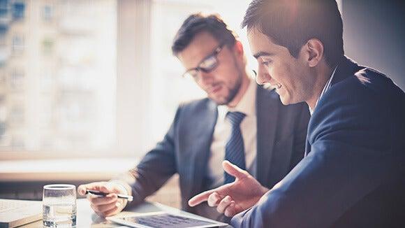 メンター制度の導入目的、メリット・デメリットとは? 外資系・日系グローバル企業への転職ならロバート・ウォルターズ